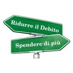 Spendere o risparmiare